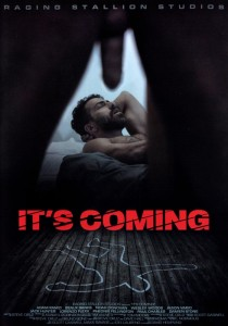 It's Coming DVD
