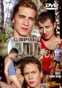 Sport Camp DVD