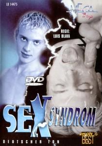 Sexsyndrom DVD