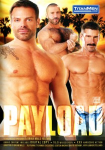 Payload DVD