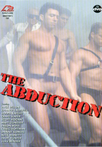 The Abduction DVD (S)