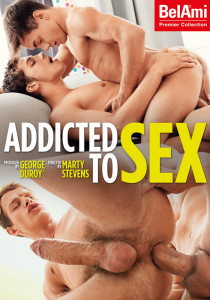 Addicted to Sex DVD