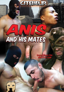 Anis & His Mates DVD (NC)