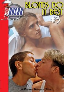 Blonds Do It Best 3 DVDR (NC)