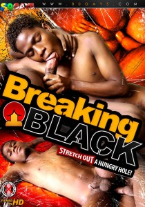 Breaking Black DOWNLOAD