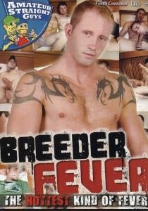 Breeder Fever DVDR (NC)