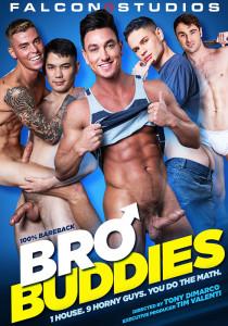 Bro Buddies DVD (S)