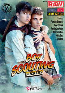 Boy Scouting Fuckers DOWNLOAD