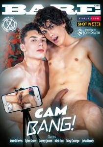Cam Bang! DVD