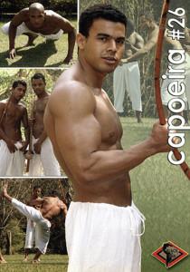 Capoeira 26 DVDR (NC)