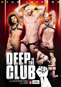 Deep in the Club DVD (S)