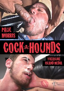 Cock Hounds DVD (S)