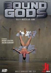 Bound Gods 94 DVD (S)
