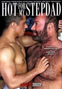 Hot for my Stepdad DVD (S)