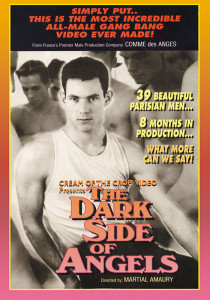 The Dark Side of Angels DVD (NC)