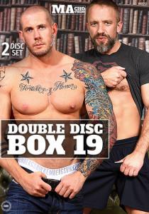 Macho Mayhem Box 19 DVD