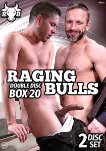 Raging Bulls Box 20 DVD