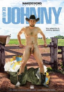 Dear Johnny DVD