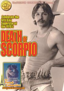 The Death of Scorpio DVDR (NC)