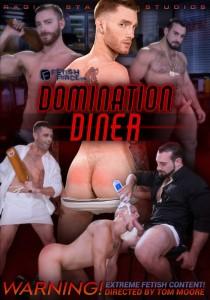 Domination Diner DVD (S)