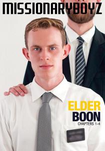 Elder Boon: Chapters 1-4 DVD