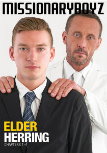 Elder Herring: Chapters 1-4 DVD