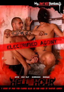 Hell Hour: Electrified Agony DOWNLOAD