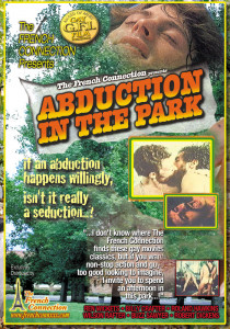 Abduction in the Park DVDR (NC)