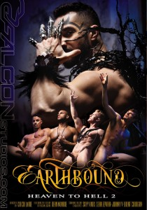 Earthbound: Heaven to Hell 2 DVD (S)