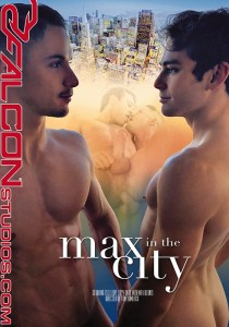 Max in the City DVD (S)
