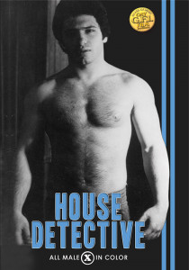 House Detective DVDR (NC)