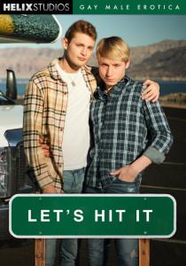 Let's Hit It DVD