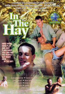 In The Hay DVDR (NC)