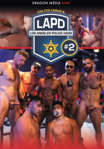 LAPD: Los Angeles Police Dads 2 DVD