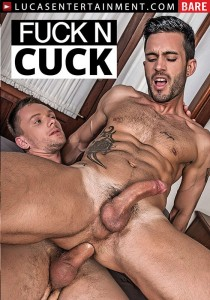 Fuck N Cuck DVD (S)