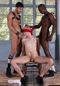 Tortured Twink Scene 1 DOWNLOAD