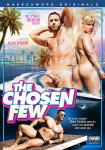The Chosen Few DVD