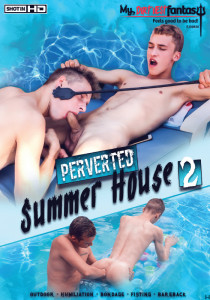 Perverted Summer House 2 DOWNLOAD