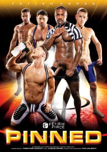 Pinned DVD