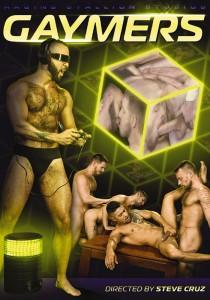 Gaymers DVD (S)