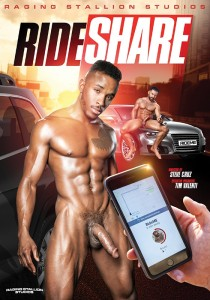 Ride Share DVD (S)
