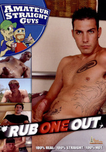 Rub One Out DVD (NC)