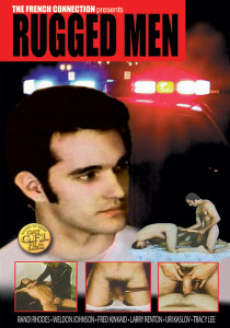 Rugged Men DVD (NC)