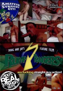 Rump Rangers DVD (NC)