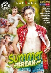 Summer Break DVD