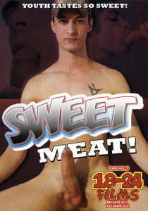 Sweet Meat! DVD (NC)