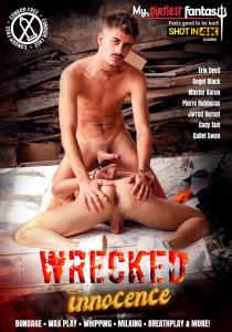 Wrecked Innocence DVDR (NC)